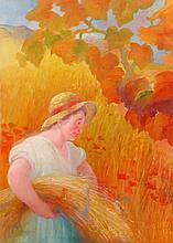BENVINDO CEIA ( 1870-1941), HARVEST