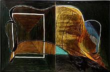 PEDRO TUDELA (N.1962), UNTITLED