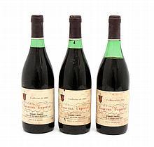 CASA FERREIRINHA, SPECIAL RESERVE 1980 RED WINE