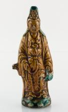 Chinese Porcelain Figure 19th Century or Earlier