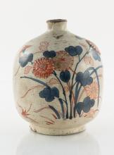 Japanese 18th Century Vase