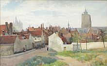 Louis Titz (1859-1932),