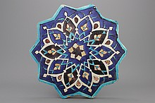 Inaugural sale of important European, Asian, Islamic ceramics, natural history, photography and works of art
