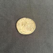 Ancient Roman Billion, Gallienus Antoninianus