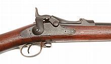 Springfield - 1888 - .45-70 Trapdoor Rifle