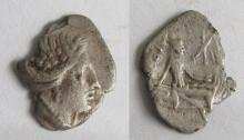 Ancient Greek Coin 300-100 BC