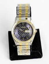 Wrangler Unisex Quartz  Analog Watch