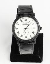 Men's Vellaccio Italian Quartz Watch