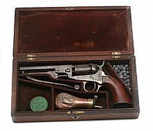 Colt - Model 1849 Pocket - .31 cal - revolver