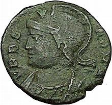 Ancient Roman Coin Constantine Great 307-337 AD