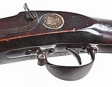 Civil War Conversion Musket