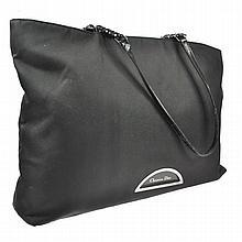 PP0757 Vintage Christian Dior Tote Bag