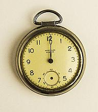 Men's Antique Westclox Scotty Pocket Watch