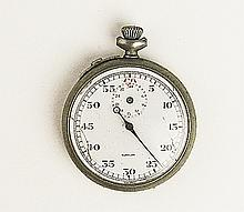 Men's Ollendorff Swiss Pocket Watch