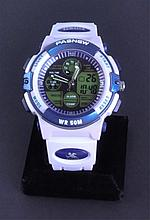 Casual Men's Diving Watch