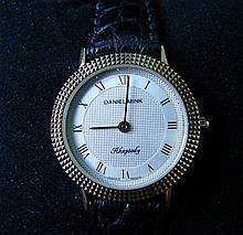 Daniel Mink Watch
