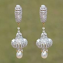 Bridal/Party Designer Earrings