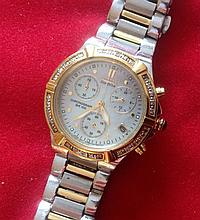 Citizen Eco-Drive Chronograph Ladies Watch