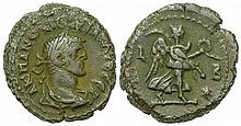Ancient Roman Numerian Coin