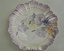 Royal Rudolstadt Prussian Bowl