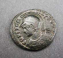 Ancient Coin Constantinoplis