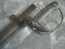 1860 Cavalry Sword