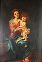 Madonna & Child by Esteban Murillo OOC