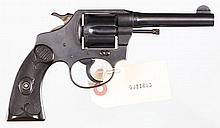 11803 Colt Police Positive revolver .38cal Serial