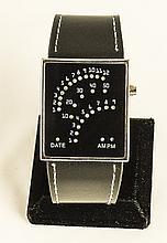 Digital LED Unisex Wrist Watch