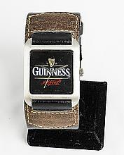 Men's Guinness Memorabilia Watch