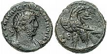 Ancient Roman Gallienus Coin