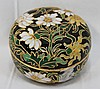 Beautiful Cloisonné Small Jewelry Box