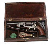 Colt - Model 1849 Pocket - .31 cal - revolver
