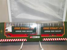 Toy-Corgi Truck
