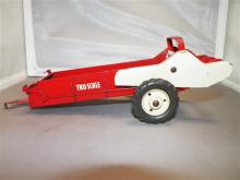 Toy-TruScale Spreader