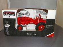 Toy-Tractor