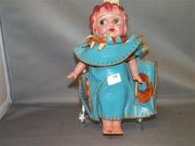 Doll-Kewpie