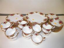 Dishware-China Set