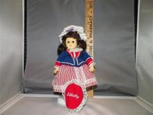 Doll-Miss Liberty