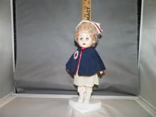 Doll-Nurse