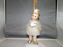 Doll-Ballerina