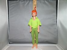 Doll-Peter Pan