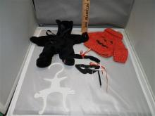 Toy-Bear Clothes