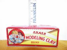 Toy-Clay