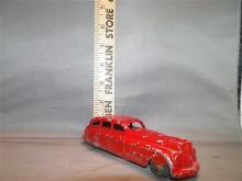 Toy-Tootsie Car