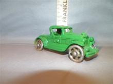 Toy-Iron Car