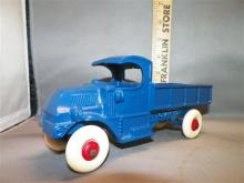 Toy-Iron Truck