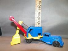 Toy-Shovel