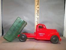 Toy-Marx Truck