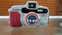 Canon Sure Shot WP-1 32mm Film Camera